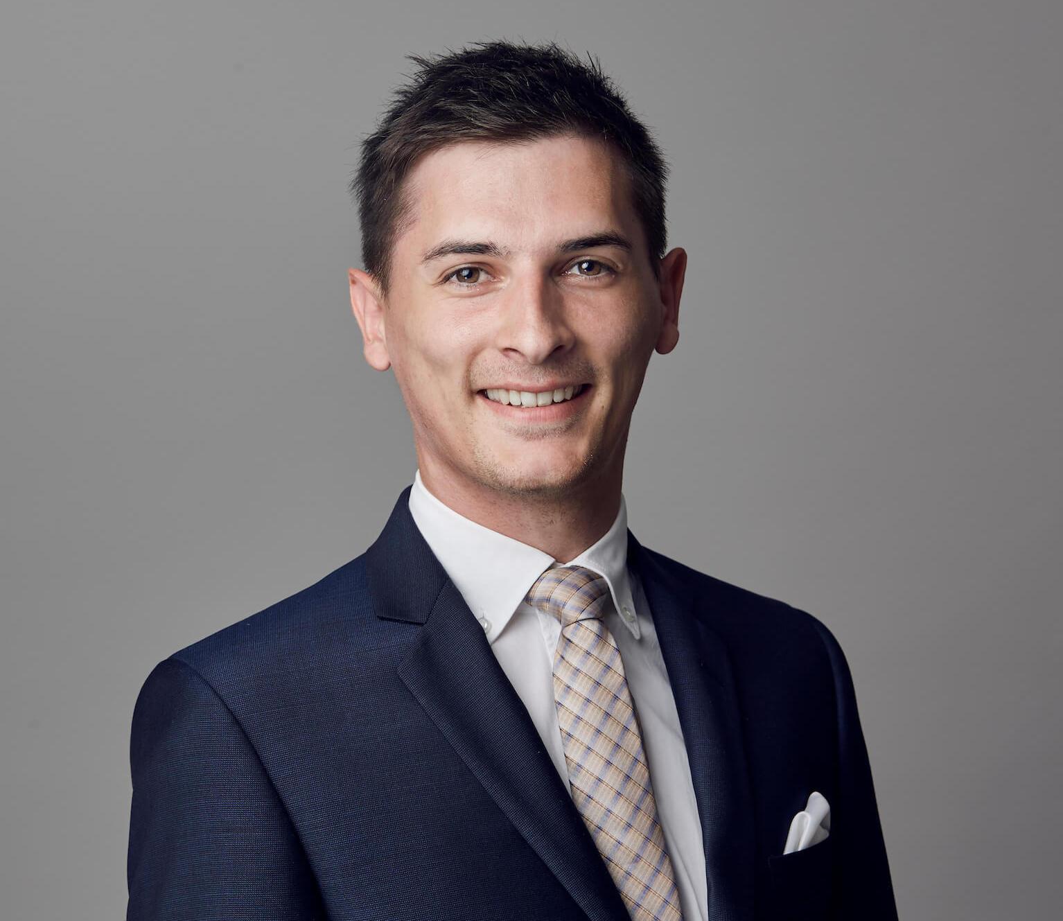 Matthias Schoell